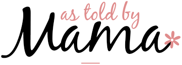 As Told By Mama | Rachael Burow